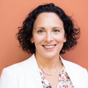 Allison Feldman, Chief Executive Officer