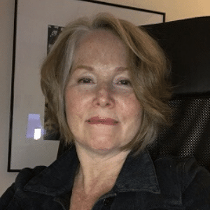 Nancy Oscarson, Business Manager