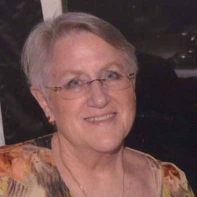 Mitzi Korb, Administrative Assistant