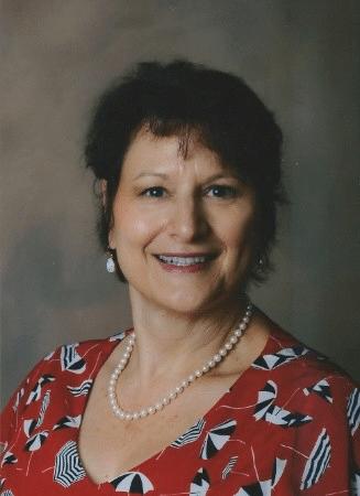 Regina Gore, Database and Volunteer Coordinator
